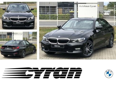 BMW 320i Sport Line Automatik