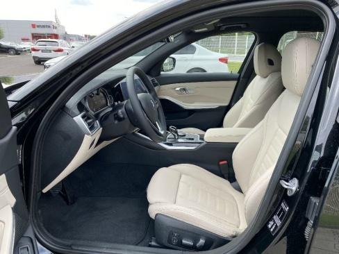 BMW 320d Touring Luxury Line