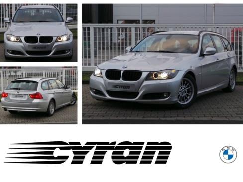 BMW 318d Touring, Gebrauchtwagen, Autohaus Cyran GmbH, 48599 Gronau