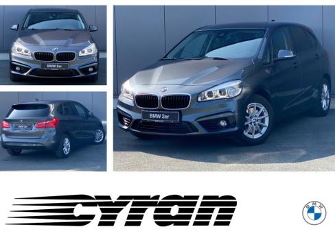 BMW 218i Active Tourer Sport Line, Gebrauchtwagen, Autohaus Cyran GmbH, 48599 Gronau