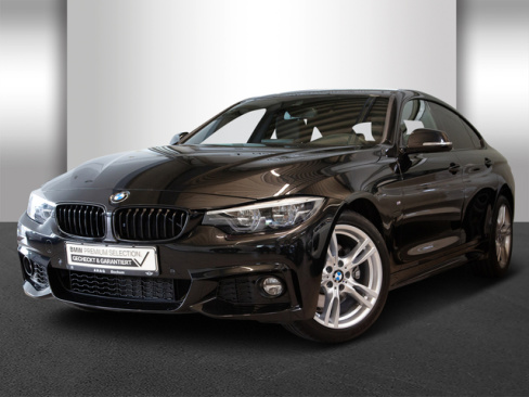 BMW 430i Gran Coupe M Sport