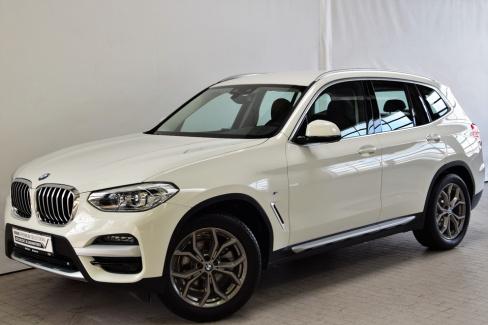 BMW X3 xDrive20i xLine AT
