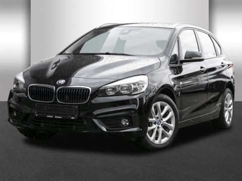 BMW 225xe Active Tourer iPerformance Steptronic Advantage