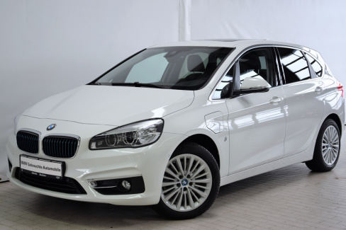 BMW 225xe Active Tourer iPerformance Steptron. Luxury Line