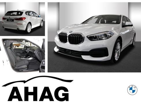 BMW 120i Advantage Steptronic