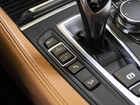 BMW X6 xDrive50i Gebrauchtwagen