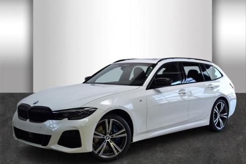 BMW M340d xDrive Auto
