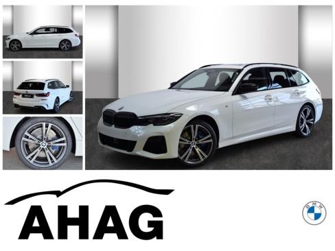 BMW M340d xDrive Auto, Vorführwagen, AHAG Bochum GmbH, 44809 Bochum