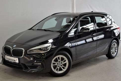 BMW 220i Active Tourer Steptronic DCT Advantage