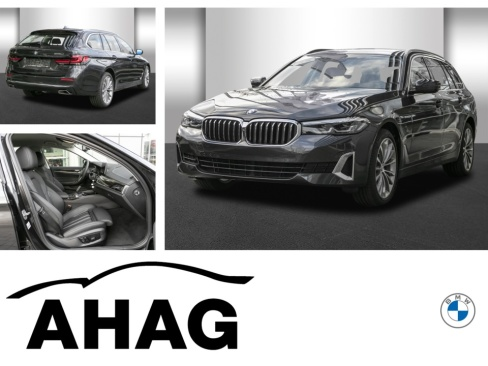 BMW 520d xDrive Touring, Neufahrzeug, AHAG Bochum GmbH, 44809 Bochum