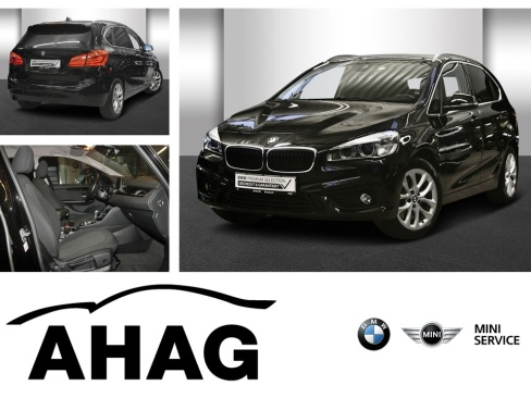 BMW 225xe Active Tourer iPerformance Steptronic Advantage, Gebrauchtwagen, AHAG Bochum GmbH, 44809 Bochum
