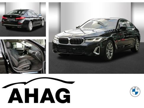 BMW 520d, Neufahrzeug, AHAG Bochum GmbH, 44809 Bochum