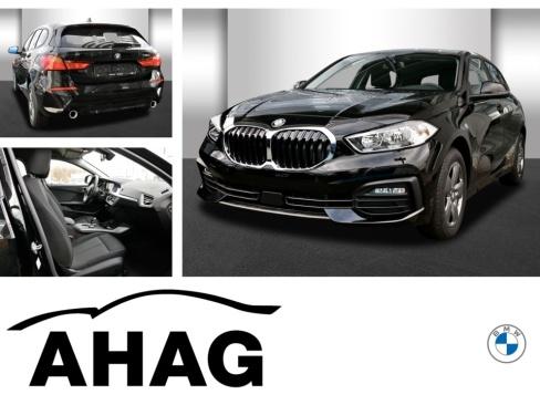 BMW 118d Advantage, Neuwagen, AHAG Bochum GmbH, 44809 Bochum