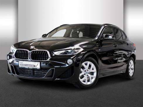 BMW X2 xDrive20d M Sport Steptronic, Dienstwagen, AHAG Bochum GmbH, 44809 Bochum