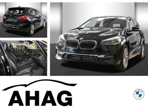 BMW 225xe Active Tourer iPerformance Steptron. Luxury Line, Vorführwagen, AHAG Bochum GmbH, 44809 Bochum