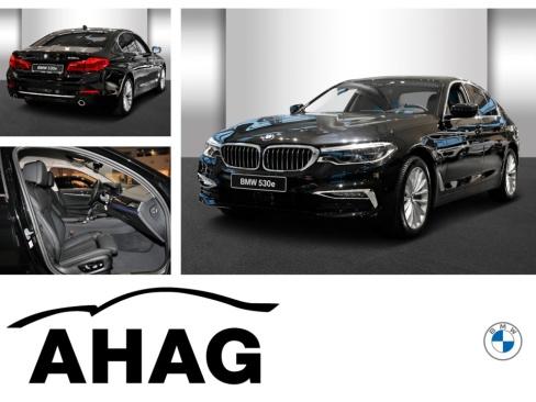 BMW 530e xDrive, Neufahrzeug, AHAG Bochum GmbH, 44809 Bochum