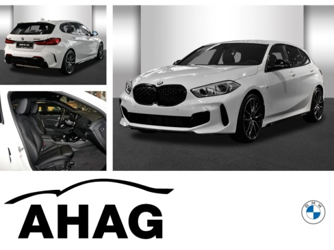 BMW M135i xDrive, Neufahrzeug, AHAG Bochum GmbH, 44809 Bochum