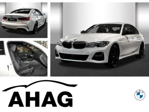 BMW 330e M Sport Automatik