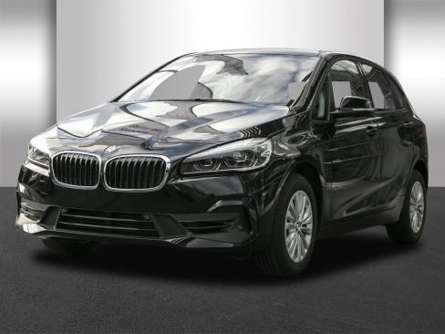 BMW 218i Active Tourer Advantage