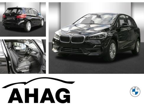 BMW 218i Active Tourer Advantage, Vorführwagen, AHAG Bochum GmbH, 44809 Bochum
