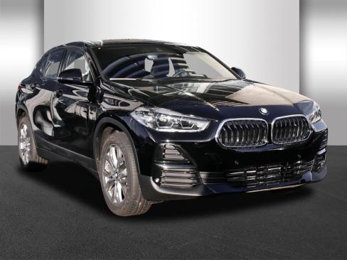 BMW X2 xDrive20d Steptronic