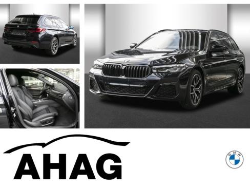 BMW 520d Touring, Neuwagen, AHAG Bochum GmbH, 44809 Bochum