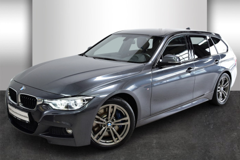 BMW 330i Touring M Sport