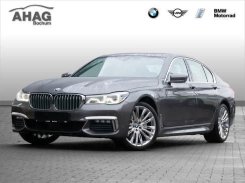 BMW 730d xDrive, Gebrauchtwagen, AHAG Bochum GmbH, 44795 Bochum