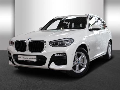 BMW X3 xDrive25d M SPORT AT