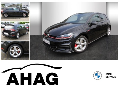 Volkswagen Golf 2.0 TSI OPF DSG GTI Performance, Gebrauchtwagen, AHAG Bochum GmbH, 44795 Bochum
