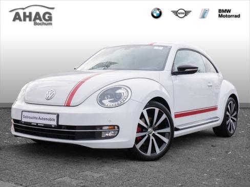 Volkswagen Beetle 1.4 TSI BMT Sport, Gebrauchtwagen, AHAG Bochum GmbH, 44795 Bochum