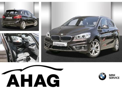BMW 225xe Active Tourer iPerformance Steptron. Luxury Line, Gebrauchtwagen, AHAG Bochum GmbH, 44795 Bochum
