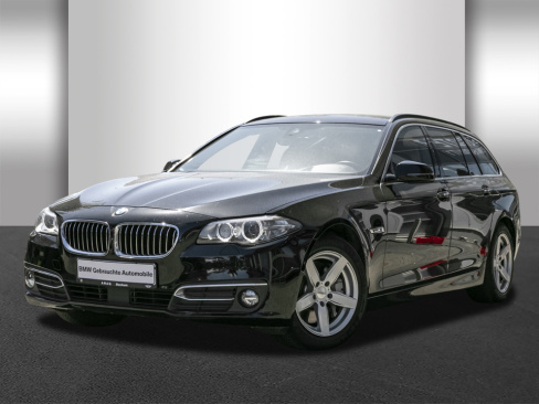 BMW 530d xDrive Touring A Luxury Line