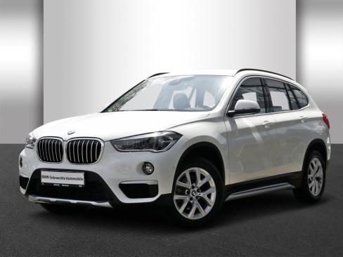 BMW X1 sDrive18i xLine, Gebrauchtwagen, AHAG Bochum GmbH, 44795 Bochum