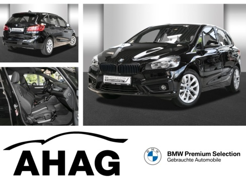 BMW 225xe Active Tourer iPerformance Steptronic Advantage, Gebrauchtwagen, AHAG Bochum GmbH, 44795 Bochum