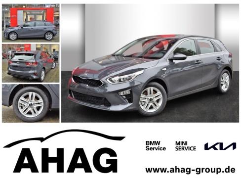 Kia CEED_5 1.5T VIS KOMF NAV, Neuwagen, AHAG Egon Gladen GmbH & Co. KG, 44795 Bochum