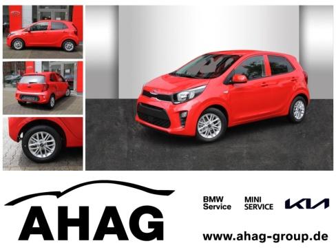 Kia Picanto, Neuwagen, AHAG Egon Gladen GmbH & Co. KG, 44795 Bochum