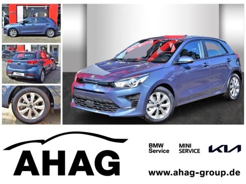 Kia Rio 1.2 Vision, Neuwagen, AHAG Egon Gladen GmbH & Co. KG, 44795 Bochum