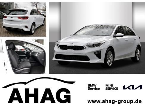 Kia Ceed 1.0 Edition 7, Neuwagen, AHAG Egon Gladen GmbH & Co. KG, 44795 Bochum