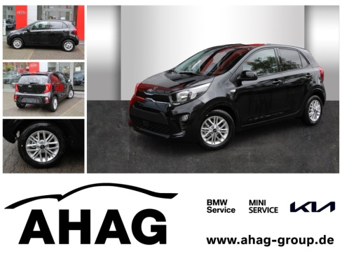 Kia Picanto DreamTeam, Neuwagen, AHAG Egon Gladen GmbH & Co. KG, 44795 Bochum