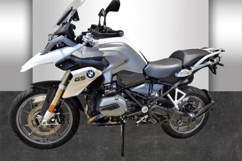 BMW R 1200 GS, Gebrauchtmotorrad, AHAG Bochum GmbH, 44809 Bochum