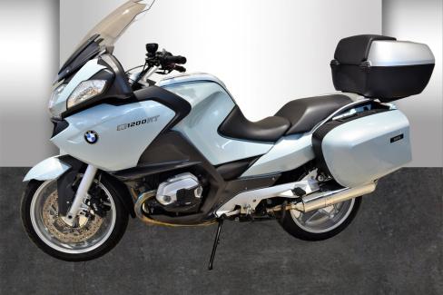 BMW R 1200 RT, Gebrauchtmotorrad, AHAG Bochum GmbH, 44809 Bochum