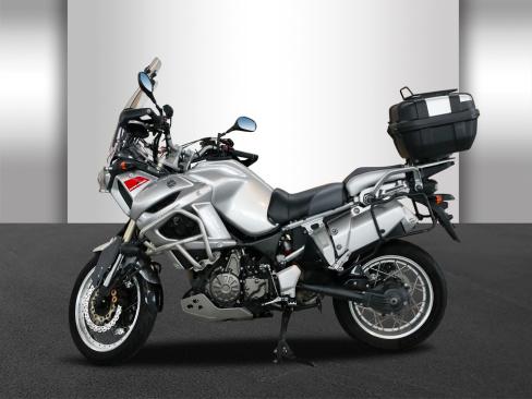 Yamaha XT1200 Z, Vorführmotorrad, AHAG Bochum GmbH, 44809 Bochum
