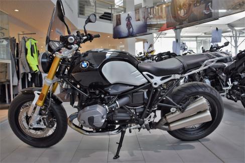 BMW R nineT, Gebrauchtmotorrad, AHAG Bochum GmbH, 44809 Bochum