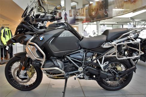 BMW R 1250 GS Adventure, Gebrauchtmotorrad, AHAG Bochum GmbH, 44809 Bochum