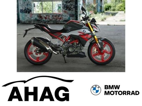 BMW G 310 R, Neumotorrad, AHAG Coesfeld GmbH, 48653 Coesfeld