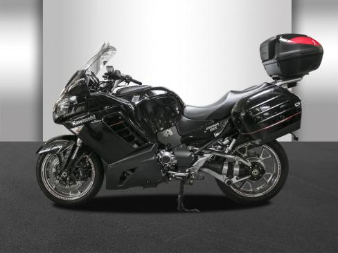 KAWASAKI GTR 1400 ABS, Gebrauchtmotorrad, AHAG Coesfeld GmbH, 48653 Coesfeld