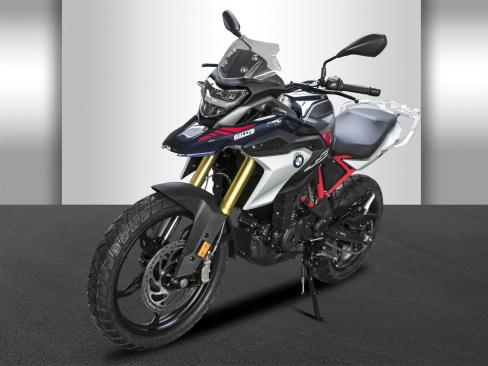 BMW G 310 GS Neufahrzeug - AHAG Motorrad