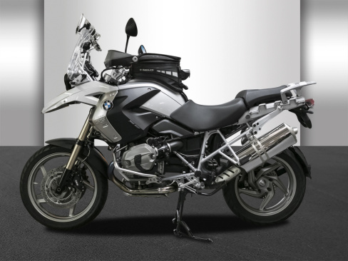 BMW R 1200 GS, Gebrauchtmotorrad, AHAG Coesfeld GmbH, 48653 Coesfeld