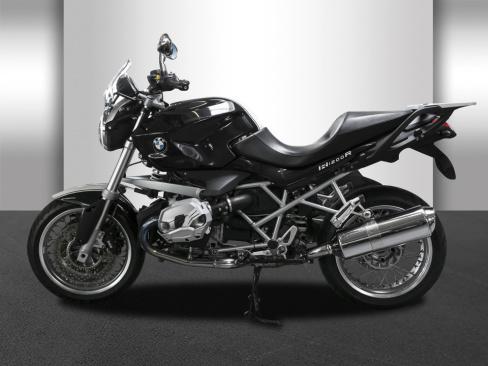 BMW R 1200 R Classic, Gebrauchtmotorrad, AHAG Coesfeld GmbH, 48653 Coesfeld